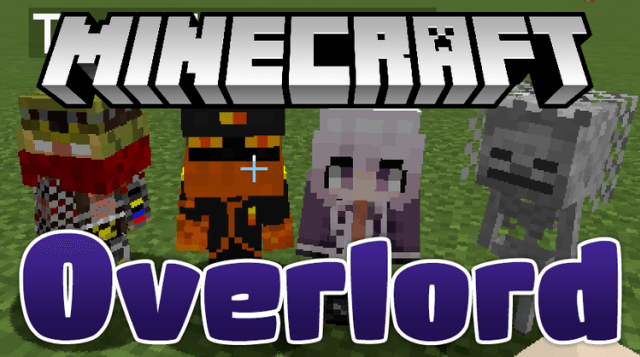 overlord-mod-for-minecraft-1-121-11-2 Overlord Mod for Minecraft 1.12/1.11.2