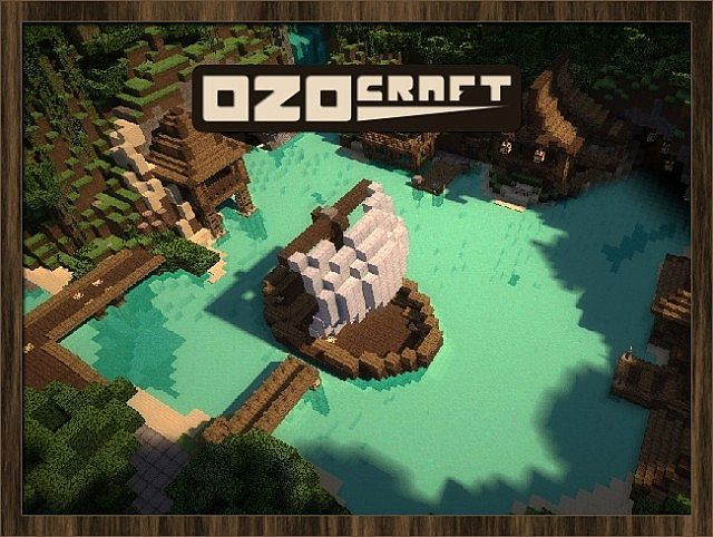 ozocraft-resource-pack-for-minecraft-1-11-21-10-2 OzoCraft Resource Pack for Minecraft 1.11.2/1.10.2