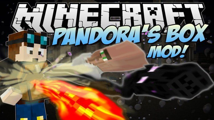 pandoras-box-mod-for-minecraft-1-11-21-10-2 Pandora's Box Mod for Minecraft 1.11.2/1.10.2