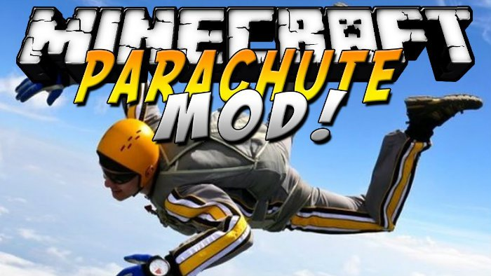 parachute-mod-for-minecraft-1-11-21-10-2 Parachute Mod for Minecraft 1.11.2/1.10.2