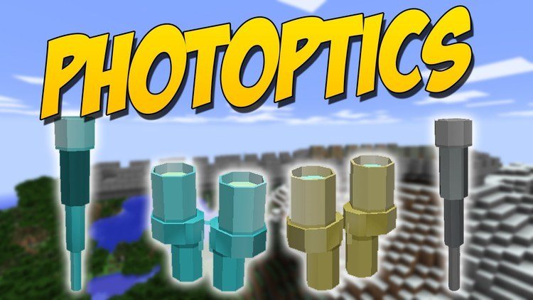 photoptics-mod-1-11-21-10-2-for-minecraft Photoptics Mod 1.11.2/1.10.2 for Minecraft
