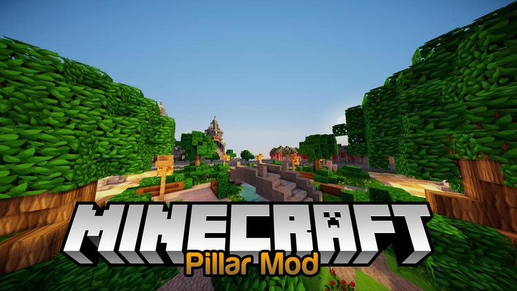 pillar-mod-1-11-21-10-2-for-minecraft Pillar Mod 1.11.2/1.10.2 for Minecraft