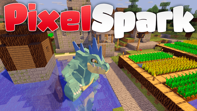 pixel-spark-pixelmon-modpack-for-minecraft-1-11-21-10-2 Pixel Spark – Pixelmon Modpack for Minecraft 1.11.2/1.10.2