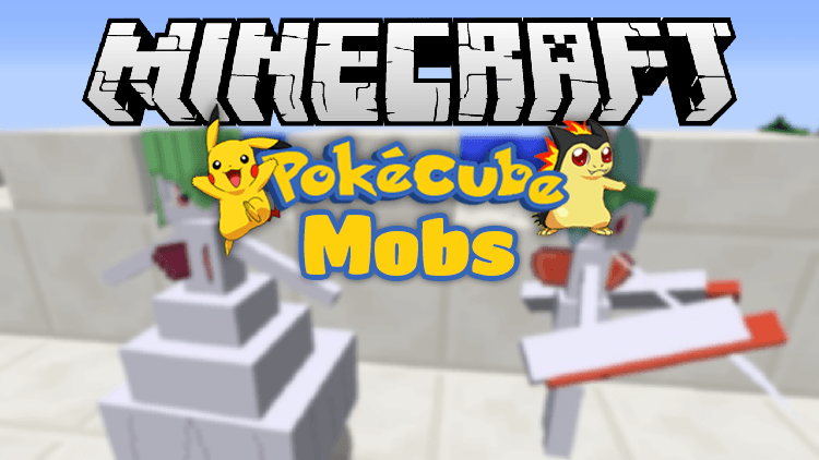 pokecube-mobs-mod-1-11-21-10-2-for-minecraft Pokecube Mobs Mod 1.11.2/1.10.2 for Minecraft