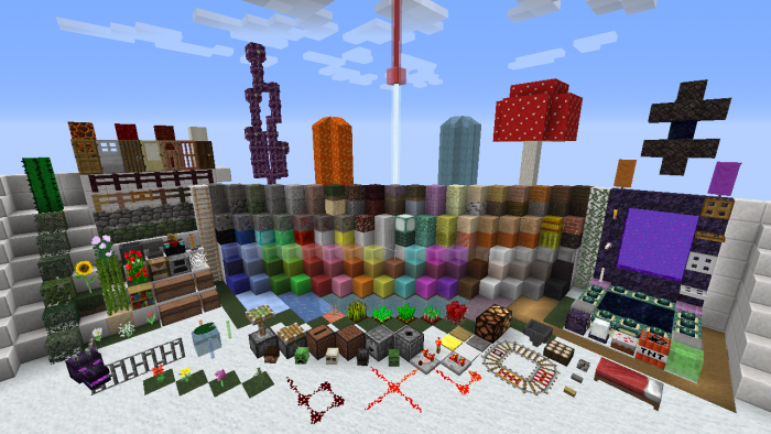 polychromata-resource-pack-for-minecraft-1-11-2 Polychromata Resource Pack for Minecraft 1.11.2