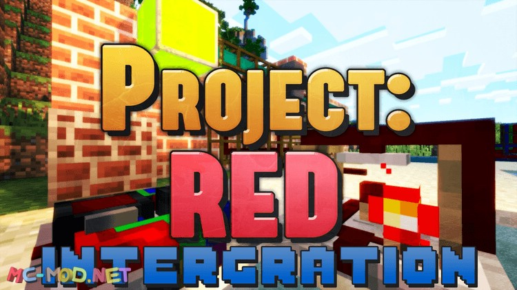 project-red-integration-mod-1-10-2-for-minecraft Project Red – Integration Mod 1.10.2 for Minecraft