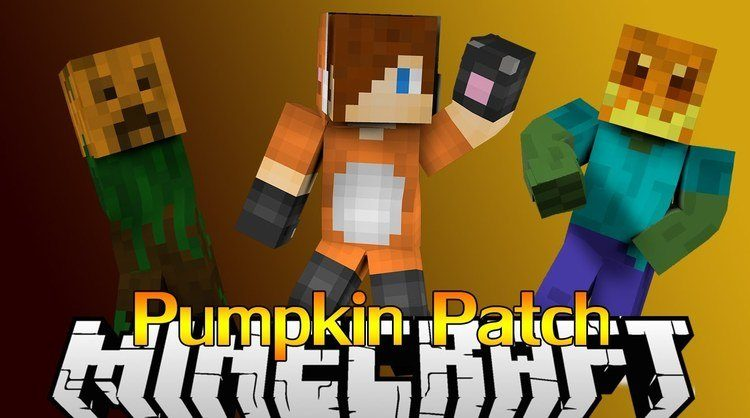 pumpkin-resource-pack-1-11-21-10-2 Pumpkin Resource Pack 1.11.2/1.10.2