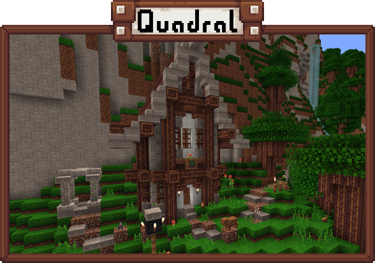 quadral-resource-pack-for-minecraft-1-11-21-10-2 Quadral Resource Pack for Minecraft 1.11.2/1.10.2