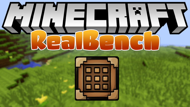 realbench-mod-1-11-21-10-2-realistic-crafting-table-for-minecraft RealBench Mod 1.11.2/1.10.2 – Realistic Crafting Table for Minecraft
