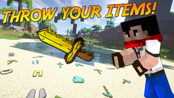 realistic-item-drops-mod-for-minecraft-1-11-21-10-2 Realistic Item Drops Mod for Minecraft 1.11.2/1.10.2