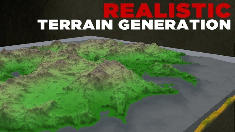realistic-terrain-generation-mod-for-minecraft-1-11-21-10-2 Realistic Terrain Generation Mod for Minecraft 1.11.2/1.10.2