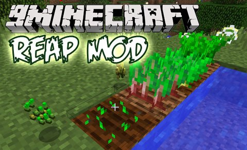 reap-mod-for-minecraft-1-11-21-10-2 Reap Mod for Minecraft 1.11.2/1.10.2