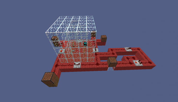 redstone-is-the-answer-map-for-minecraft-1-11-2 Redstone is the Answer Map for Minecraft 1.11.2