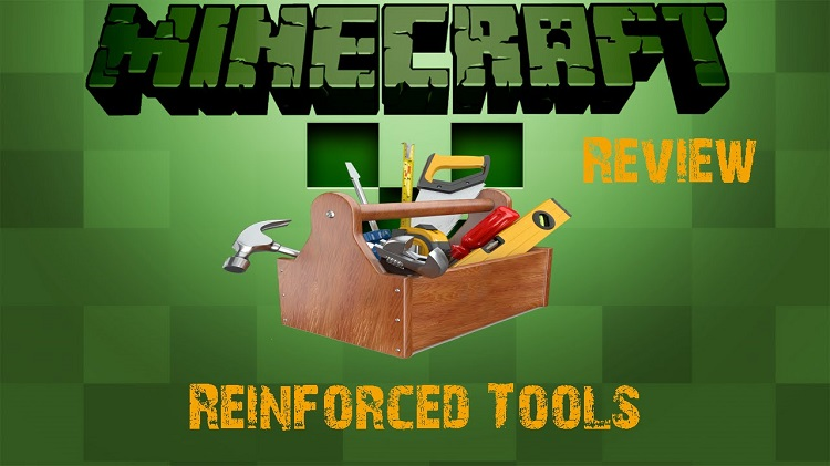 reinforced-tools-mod-1-11-21-10-2-for-minecraft Reinforced Tools Mod 1.11.2/1.10.2 for Minecraft