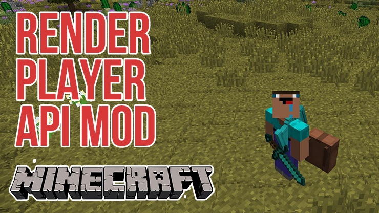 render-player-api-mod-for-minecraft-1-11-21-10-2 Render Player API Mod for Minecraft 1.11.2/1.10.2