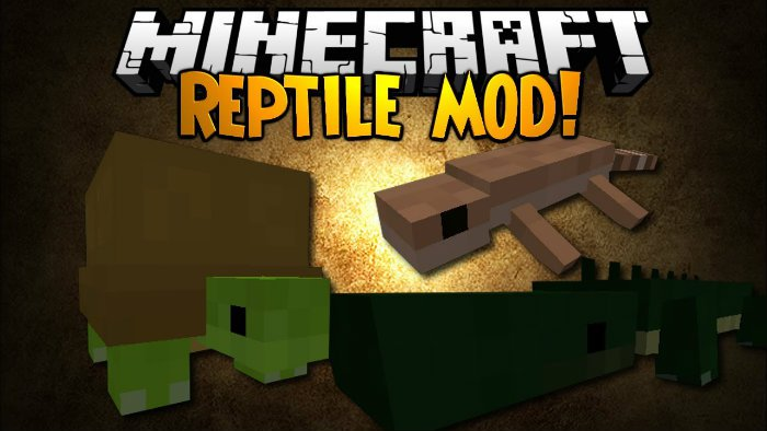 reptile-mod-for-minecraft-1-11-21-10-2 Reptile Mod for Minecraft 1.11.2/1.10.2