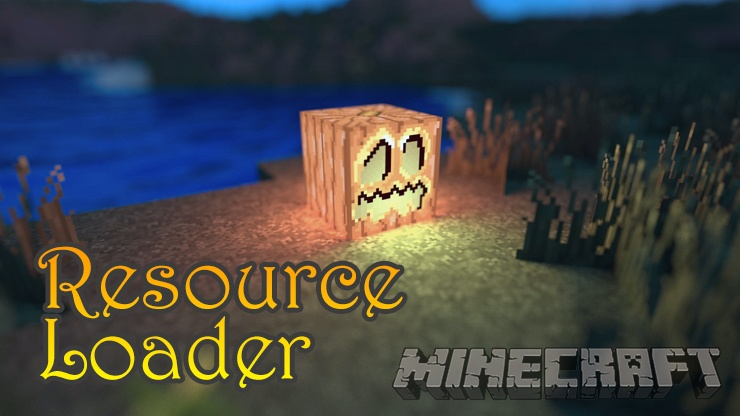 Resource Loader Mod Logo