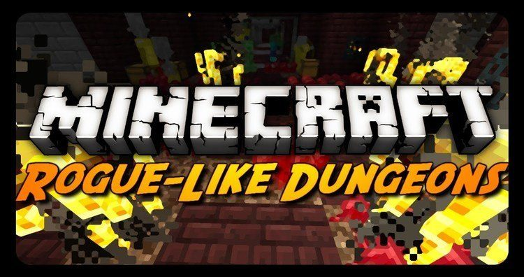 roguelike-dungeons-mod-for-minecraft-1-11-21-10-2 Roguelike Dungeons Mod for Minecraft 1.11.2/1.10.2