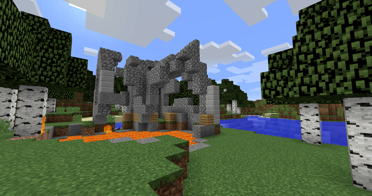 ruins-mod-1-11-21-10-2-for-minecraft Ruins Mod 1.11.2/1.10.2 for Minecraft