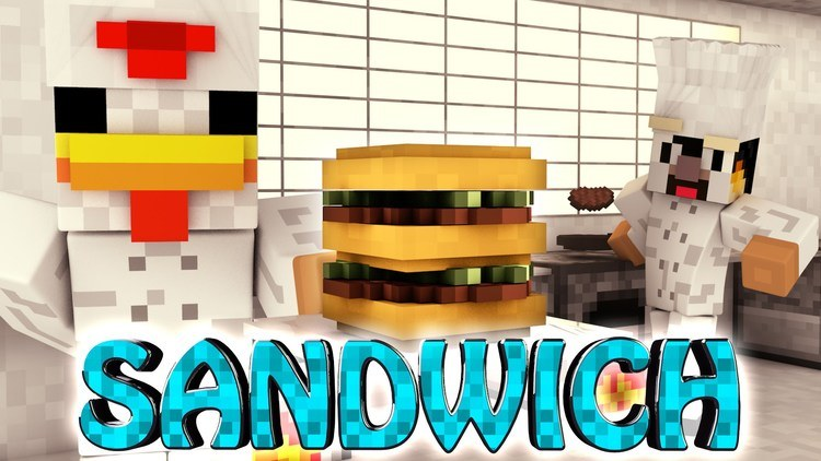 sandwiches-mod-1-11-21-10-2-for-minecraft Sandwiches Mod 1.11.2/1.10.2 for Minecraft
