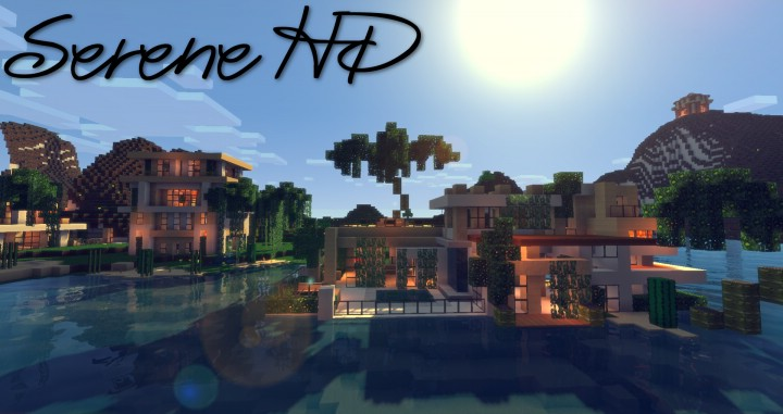 serene-hd-realistic-resource-pack-1-11-21-10-2 Serene HD Realistic Resource Pack 1.11.2/1.10.2
