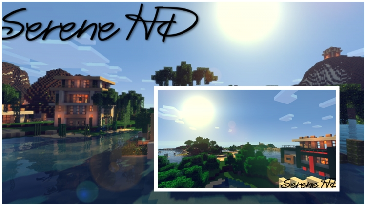 serene-hd-resource-pack-1-11-21-10-2 Serene HD Resource Pack 1.11.2/1.10.2