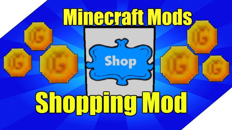 shopping-mod-1-11-21-10-2-for-minecraft-easily-trade-items-on-server Shopping Mod 1.11.2/1.10.2 for Minecraft – Easily Trade Items on Server