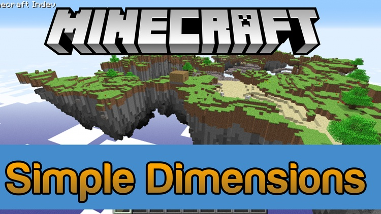 simple-dimensions-mod-1-11-21-10-2-for-minecraft Simple Dimensions Mod 1.11.2/1.10.2 for Minecraft