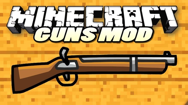simple-shotgun-mod-1-11-21-10-2-for-minecraft Simple Shotgun Mod 1.11.2/1.10.2 for Minecraft