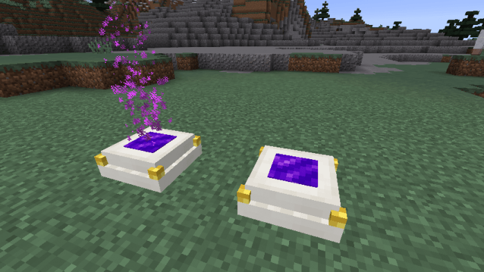 simple-teleporters-mod-for-minecraft-1-11-21-10-21-9-4 Simple Teleporters Mod for Minecraft 1.11.2/1.10.2/1.9.4