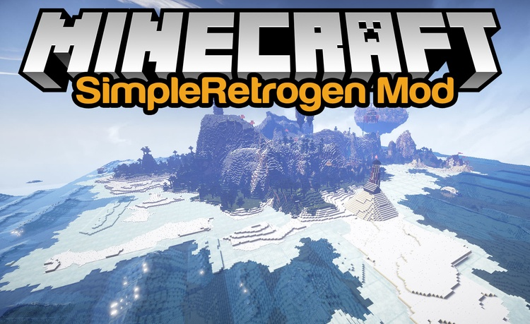 simpleretrogen-mod-1-11-21-10-2-for-minecraft Simpleretrogen Mod 1.11.2/1.10.2 for Minecraft