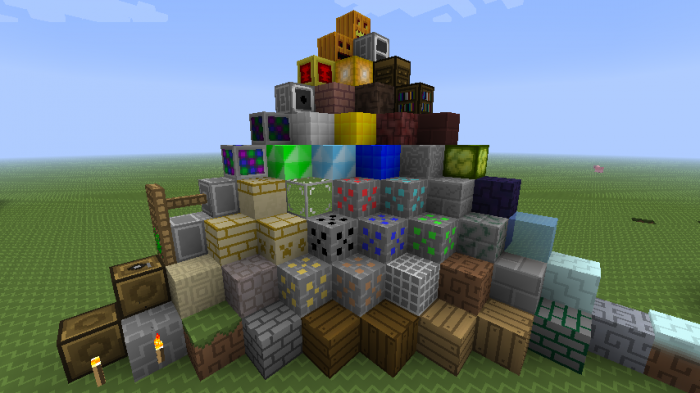 simpletech-resource-pack-for-minecraft-1-11-2 Simpletech Resource Pack for Minecraft 1.11.2