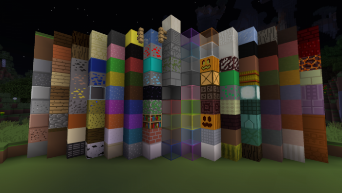 simplified-resource-pack-for-minecraft-1-11-2 Simplified Resource Pack for Minecraft 1.11.2