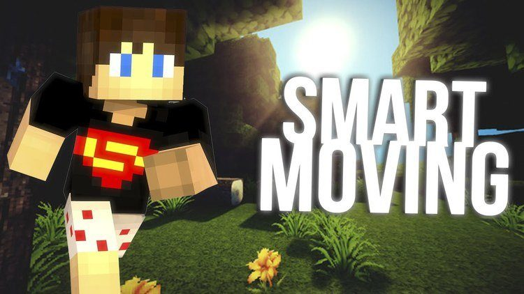smart-moving-mod-for-minecraft-1-11-21-10-2 Smart Moving Mod for Minecraft 1.11.2/1.10.2