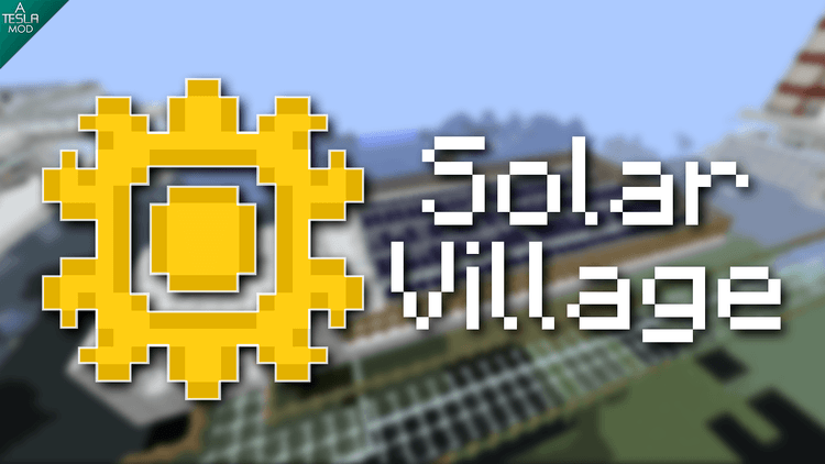 solar-village-mod-for-minecraft-1-11-21-10-2 Solar Village Mod for Minecraft 1.11.2/1.10.2