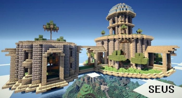 sonic-ethers-unbelievable-shaders-mod-for-minecraft-1-11-2 Sonic Ether's Unbelievable Shaders Mod for Minecraft 1.11.2