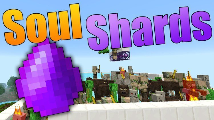 soul-shards-the-old-ways-mod-for-minecraft-1-11-21-10-2 Soul Shards: The Old Ways Mod for Minecraft 1.11.2/1.10.2