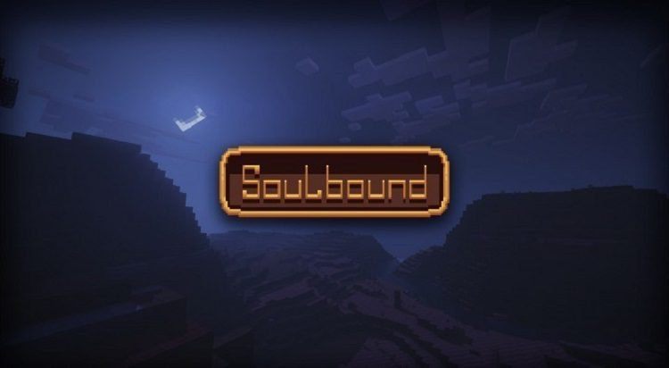 soulbound-map-for-minecraft-1-10-21-9-4 SoulBound Map for Minecraft 1.10.2/1.9.4