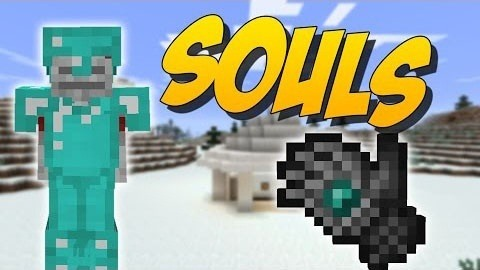 souls-mod-1-11-21-10-2-for-minecraft Souls Mod 1.11.2/1.10.2 for Minecraft