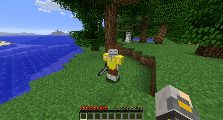 Souls Mod for Minecraft 1