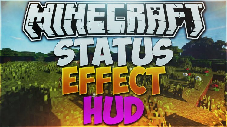 status-effect-hud-mod-for-minecraft-1-11-21-10-2 Status Effect HUD Mod for Minecraft 1.11.2/1.10.2