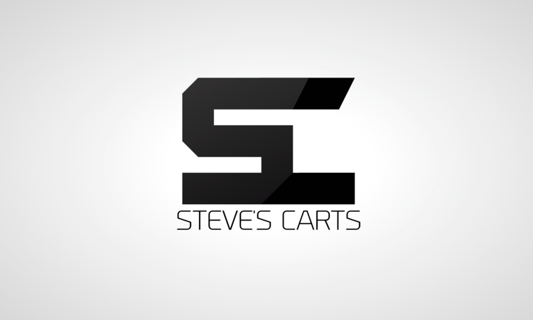 Steve's carts reborn mod for minecraft logo