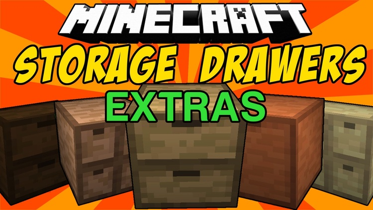 storage-drawers-extras-mod-1-11-21-10-2-for-minecraft Storage Drawers Extras Mod 1.11.2/1.10.2 for Minecraft