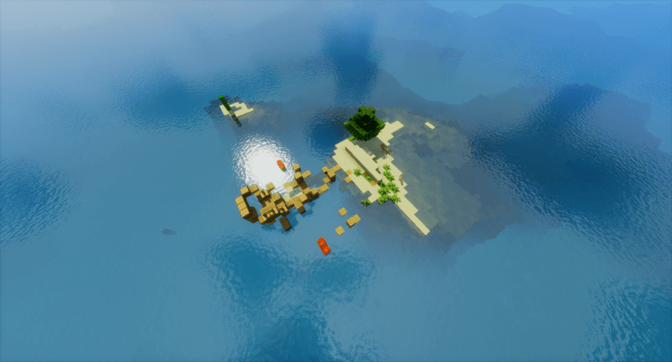 survival-island-stranded-map-for-minecraft-1-10-2 Survival Island Stranded Map for Minecraft 1.10.2