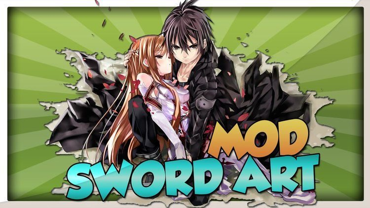 sword-art-online-c-mod-for-minecraft-1-11-21-10-2 Sword Art Online C Mod for Minecraft 1.11.2/1.10.2