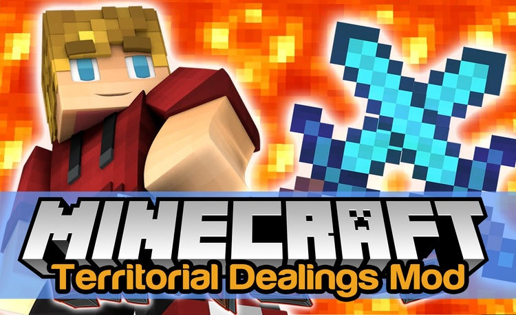 territorial-dealings-mod-1-11-21-10-2-start-factions-claim-chunks-in-minecraft Territorial Dealings Mod 1.11.2/1.10.2 – Start factions, Claim chunks in Minecraft