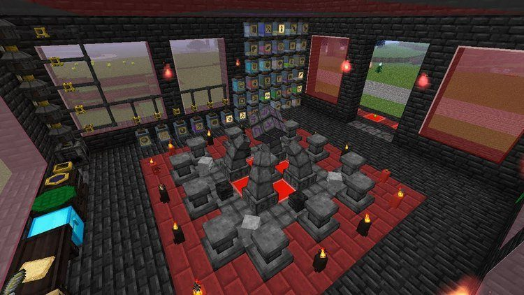 thaumcraft-mod-for-minecraft-1-11-21-10-2 ThaumCraft Mod for Minecraft 1.11.2/1.10.2