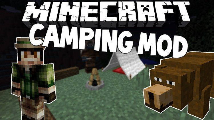 the-camping-mod-for-minecraft-1-11-21-10-2 The Camping Mod for Minecraft 1.11.2/1.10.2