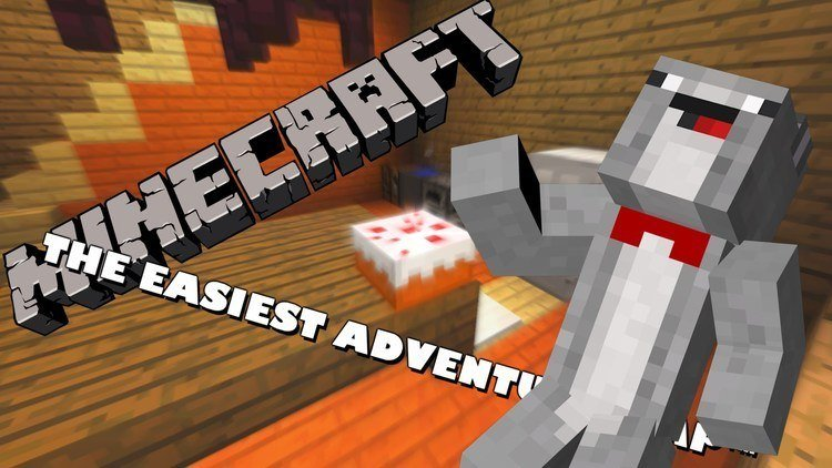 the-easiest-adventure-map-for-minecraft-1-10-21-9-4 The Easiest Adventure Map for Minecraft 1.10.2/1.9.4