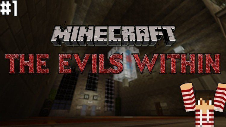 the-evils-within-map-for-minecraft-1-10-21-8-9 The Evils Within Map for Minecraft 1.10.2/1.8.9